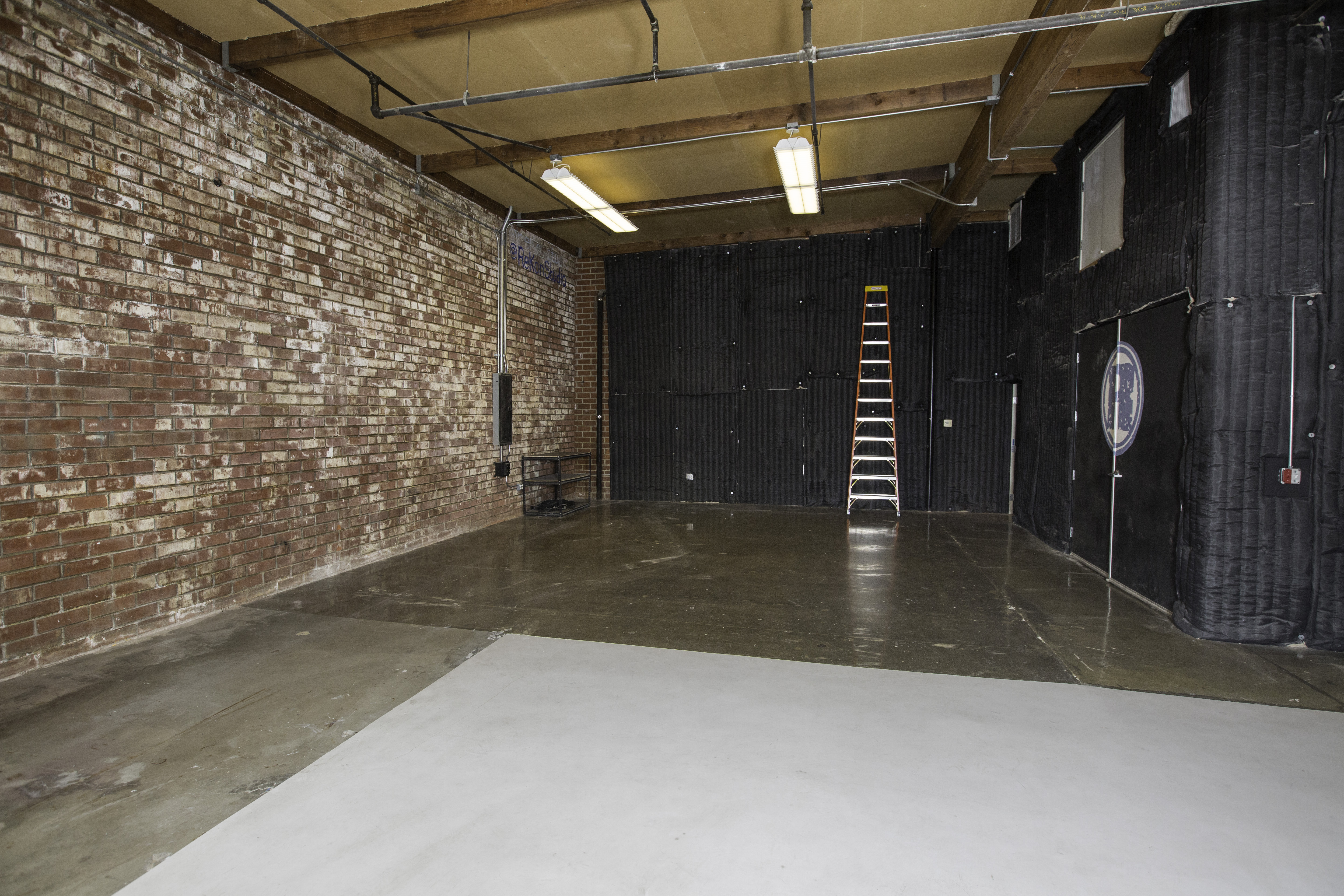 Culver City Sound Proof Studio Space Placeuse